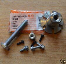 Genuine Stihl Flywheel Puller 056 045 08S S10 TS350 TS360 1107 890 4500 Tracked