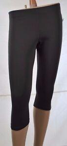 5d98ca15b8473 Women's New Balance Capri Pants Gray $19.99 FREE shipping to the USA ...