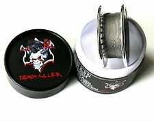 0.3*0.8+32GA Demon Killer Alien Coil Heating Wire 15FEET RBA RDA RTA