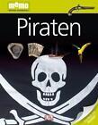Piraten von Richard Platt (2011, Gebundene Ausgabe)