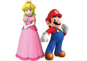 Image result for mario and peach