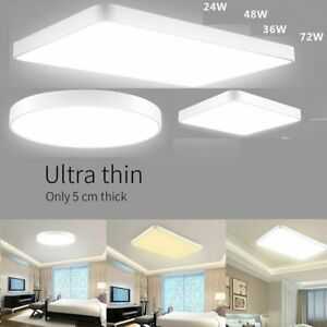Led Ceiling Down Light Dimmable Ultra