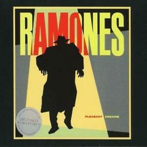 The-Ramones-Pleasant-Dreams-CD-2002-NEW-FREE-Shipping-Save-s