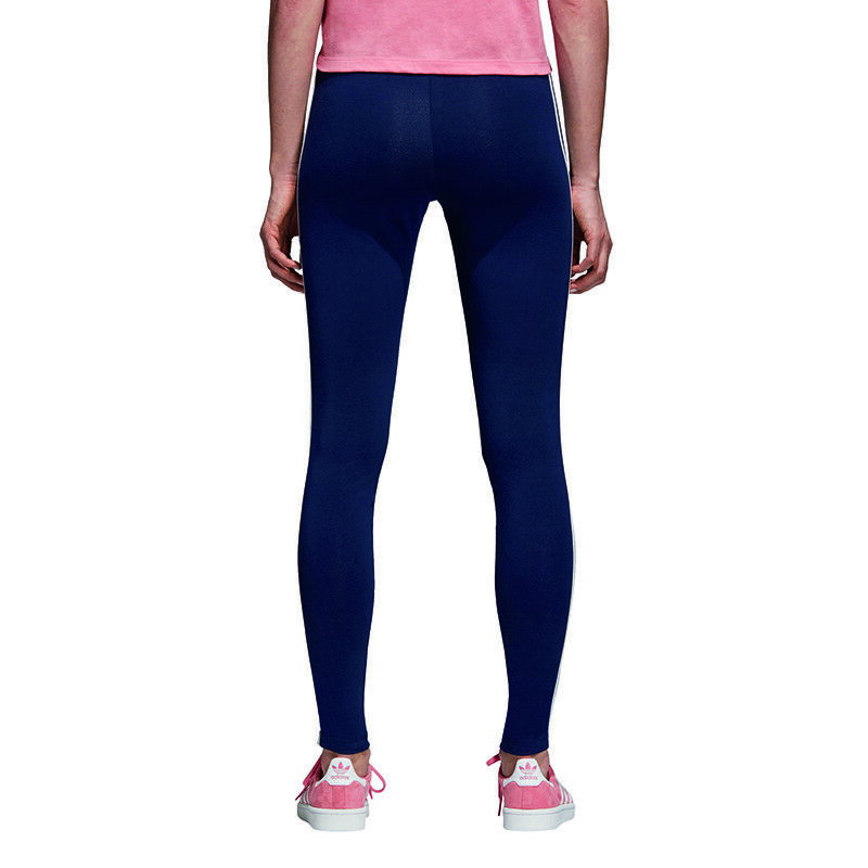 adidas Leggings Damen Women Stretch Hose Turnhose Sporthose