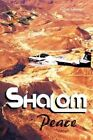 Shalom: Peace by Clint Granger (Paperback / softback, 2011)
