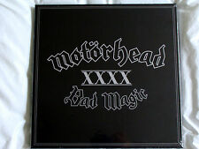 Box Set: Motorhead : Bad Magic Deluxe Limited Edition Vinyl LP, CD Poster Sealed