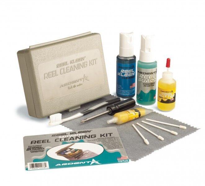 Ardent Ardent Ardent Reel Cleaning Kit Salzwasser Rollenpflege Set e83882