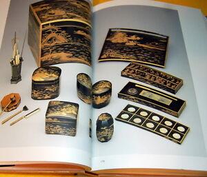 Tool-of-Japanese-KODO-Way-of-Incense-book-japan-vintage-vtg-sandalwood-0166