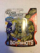 Transformers Bot Shots Decepticon Brawl Series 1 B007
