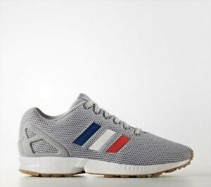 Adidas-Originals-Zx-Flux-Men-039-s-Torsion-Trainer-Trainers-Shoes-Size-13-NEW