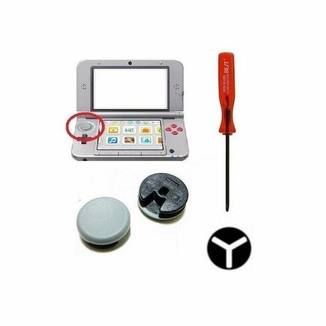 Joystick STICK NINTENDO 3DS 3DSXL 3DSLL 3DS XL 3DS LL tournevis triwing
