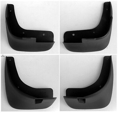 Splash Mud Guards Flaps OEM for GM Daewoo Chevrolet Lacetti/Optra 4dr 2003~2007