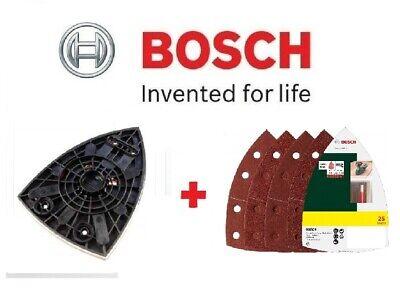 new Bosch PSM 100 A 100 watt Multi-Sander 06033B7070 3165140718028