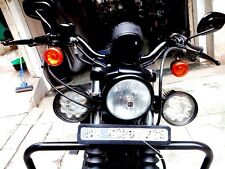 LED Fog Lamp For All Bikes, Motorcycles & Royal Enfield (27W, 9LED's, 3W Each).