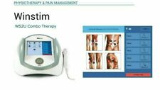 Electrotherapy Amp Ultrasound Therapy Combo Therapy Pain Management Therapy Unit J