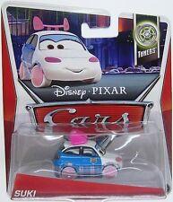 CARS - SUKI Tokyo Mater Mattel Disney Pixar