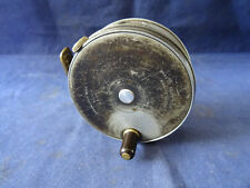 """A GOOD VINTAGE DUP. MK. II, 3 1/8"""" HARDY TROUT PERFECT FLY REEL"""