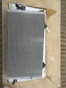 PréCis Destockage! Radiateur Condenseur Climatisation Audi 80 90 Coupe 2.3 Nissen 94206