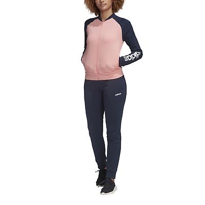 adidas performance jogginganzug wts co marker
