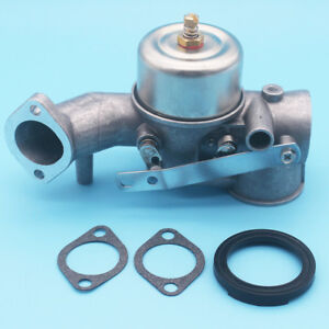 Details about Carburetor for Briggs & Stratton 491026 281707 12HP Engine