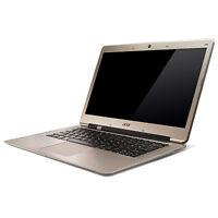 "Acer S3-391-9415 13.3"" Ultrabook 4GB Intel Core i7 3.0GHz 128GB SSD Win 7 ▪ NEW"