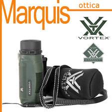 VORTEX monocolo SOLO 8x36 Azoto Garanzia Vita Foto Marqusi
