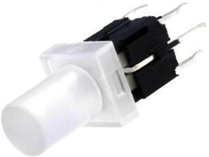 PB6149L-3-Micro-Interrupteur-1-position-Spst-No-0-05A-12VDC-Tht-LED-Vert-Highly