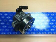 HONDA Accord  2.4L 4CYL   New Power Steering Pump  1 YEAR WARRANTY 5821