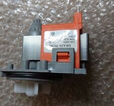 ZANUSSI AEG Washing Machine / Dish Washer DRAIN PUMP BAYONET TYPE 1322082015