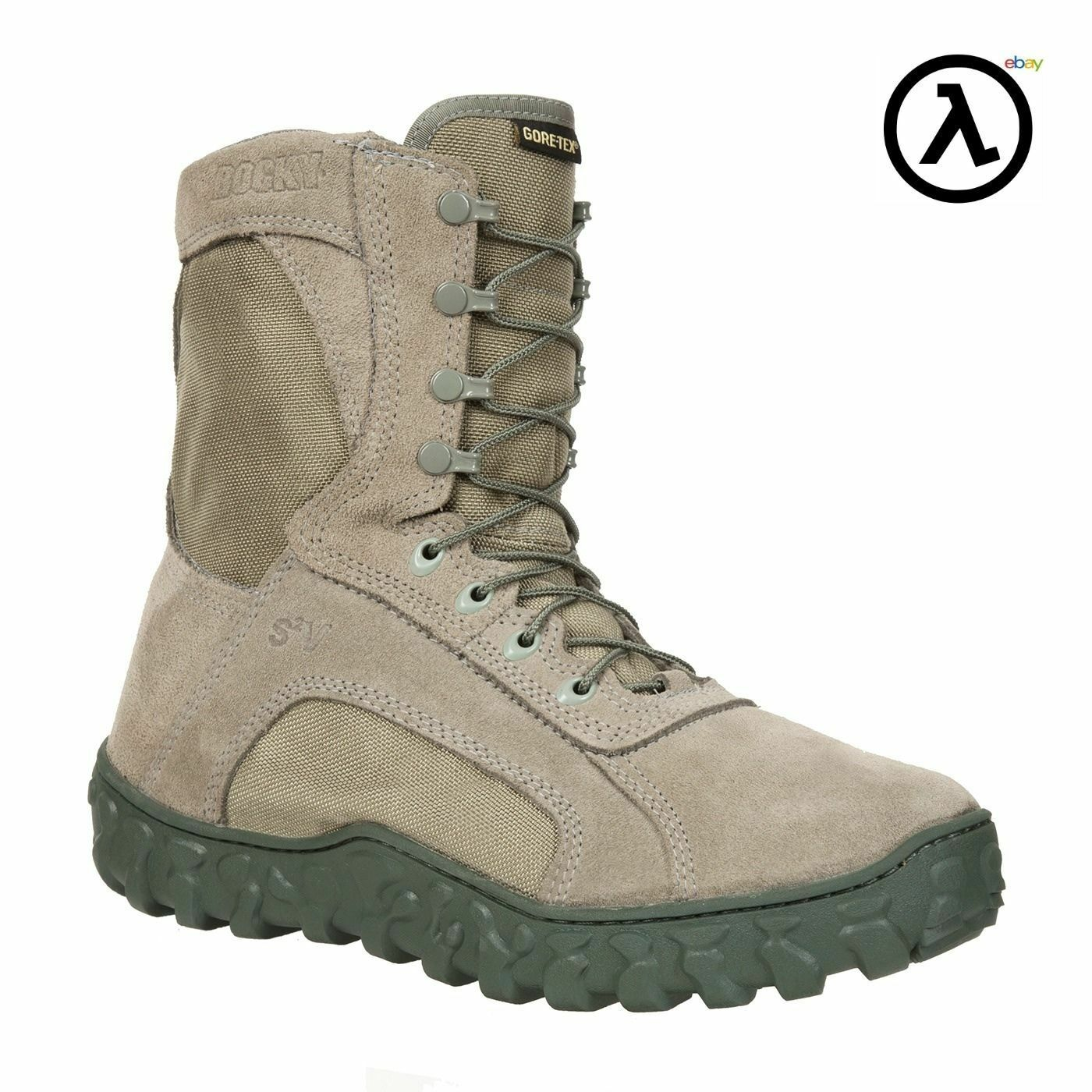 ROCKY S2V GORE-TEX WATERPROOF INSULATED TACTICAL BOOTS 103-1 * ALL SIZES - SALE