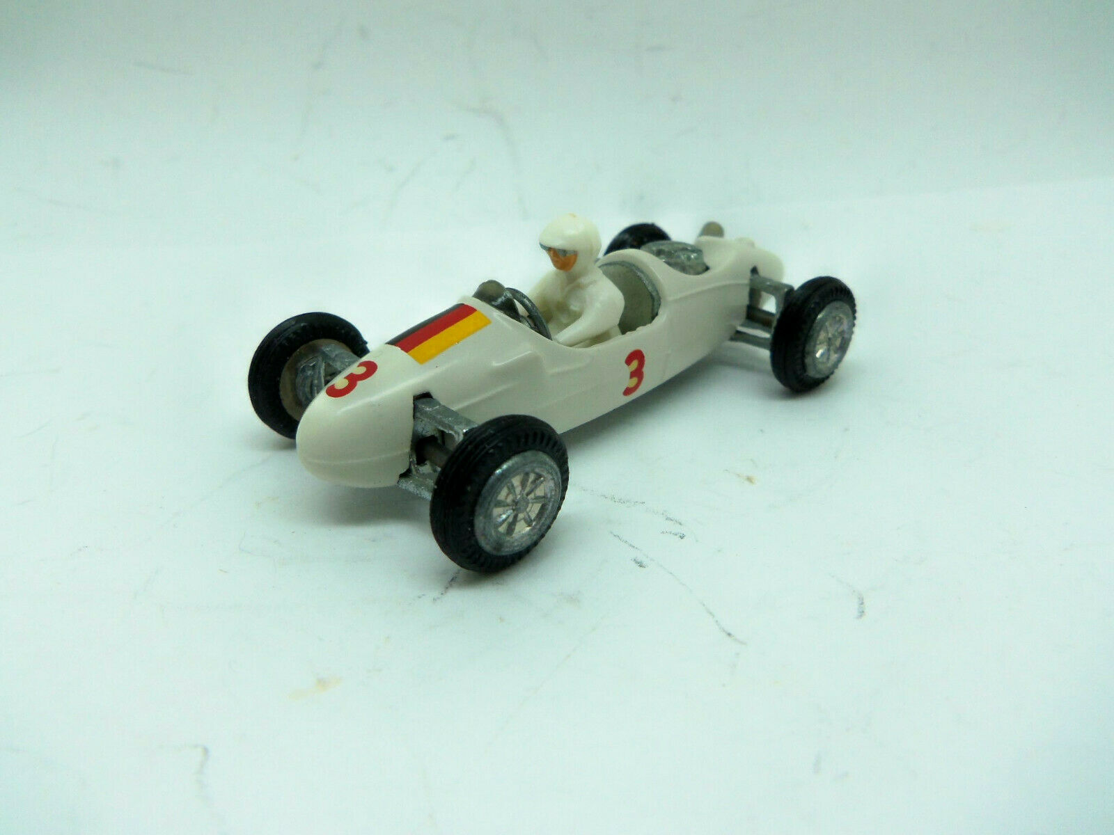 Tekno Danmark nr.812 Cooper Norton Racing bil in Mint Condition