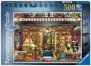 Ravensburger The Sweet Shop 500 piece puzzle