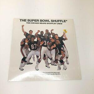 The-Chicago-Bears-Shufflin-039-Crew-The-Super-Bowl-Shuffle-1985-12-034-EP-VG