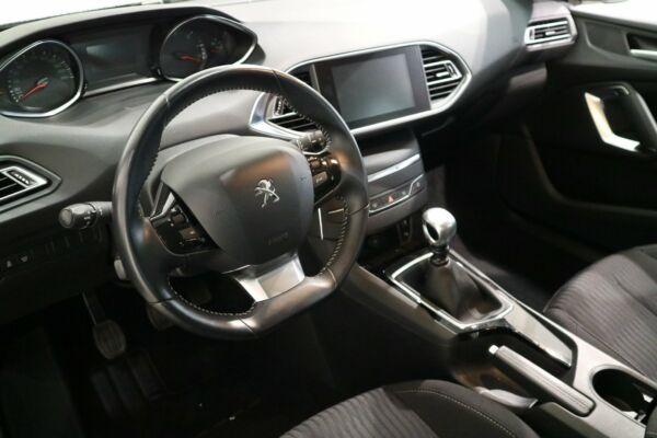 Peugeot 308 1,6 BlueHDi 120 Active - billede 2