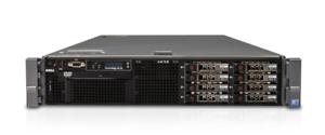 DELL-POWER-EDGE-R710-2-5-039-2-x-X5650-144GB-2-x-300GB-DUAL-PSU-870W