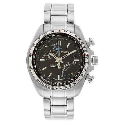 Timex Silver Analog Watch- TWH3Z41106S