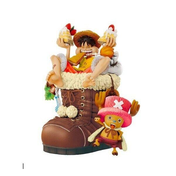 Log McCOY - One Piece - Megahouse