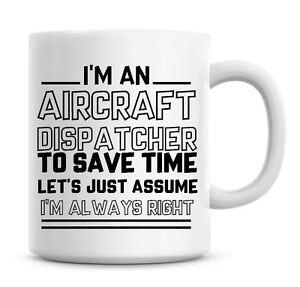 I/'m A Football Coach Lets Just Assume I/'m Always Right Funny Coffee Mug 873
