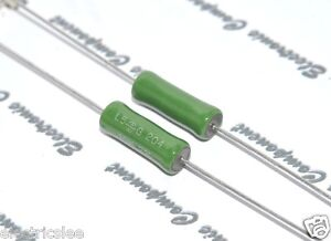 ohm 20W 5/% Cemented Wirewound Resistor Vishay 1pcs BC 1K5 AC20 1.5K