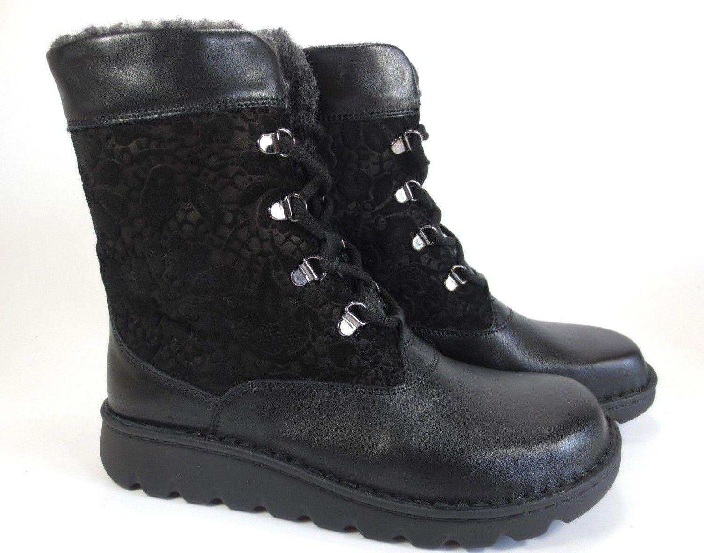 Berkemann Koralia confort zapatos de piel botas cálidas cálidas cálidas botas nuevo 169,95 9d897b