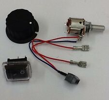 Powakaddy Freeway Potentiometer, On / Off Switch & Knob