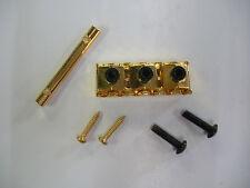 Ibanez 2LN1BR43G LOCKING NUT SET/43MM/Gold