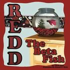 Redd The Beta Fish 9781438943206 by Rick Lima Book