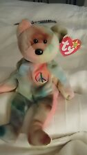 TY Beanie Baby Peace Born Feb 1, 1996