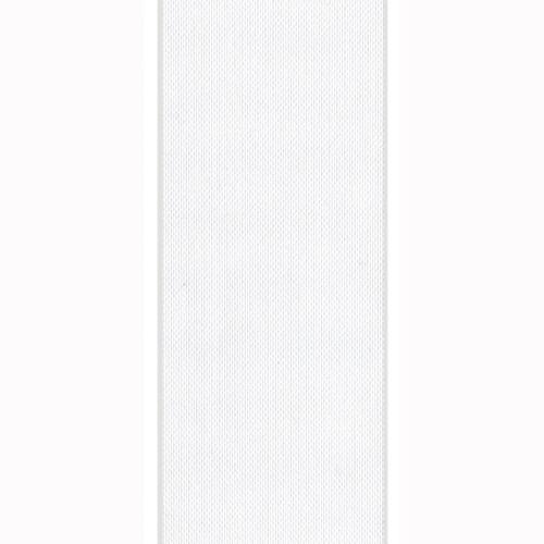 "Berwick Flora Satin White 3//4/"" x 100 Yards 100/% Waterproof Floral Wedding Ribbon"