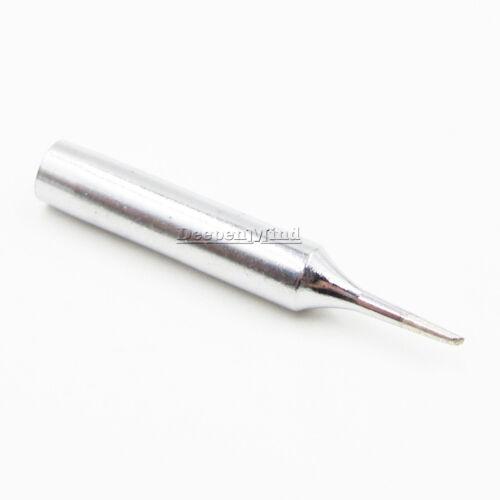 900M-T 900M-T-0.5C// 0.8D// 1C// B// LB// I Soldering Replace Solder Lead-Free Tip