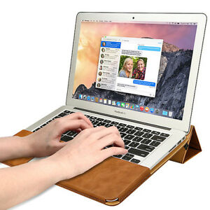 Cover-Sleeve-Hard-Protection-Case-for-MacBook-Air-13-034-inches-Leather-A220