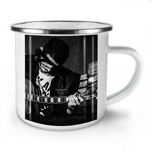 Artist Musician NEW Enamel Tea Mug 10 oz   Wellcoda