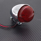Motorcycle Brake Stop Running Rear Tail Light Racer Bobber Cruiser Chopper NEW