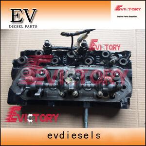 Details about For Yanmar 3D74E 3TNE74 3TNA74 cylinder head